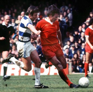 Tipsextramatch: Liverpool mot QPR