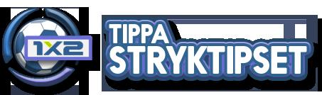 Tippa Stryktipset – Förslag & resultat på veckans Stryktips!